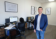 Michael Lucarelli,  co-founder and CEO of RentSpree.