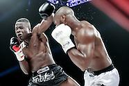 Kurtis Allen vs. Marcel Adeyami