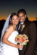 Mike & Tiffany Wilson Wedding 10-27-07