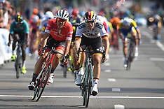 Brussels Cycling Classic - 01 Sept 2018