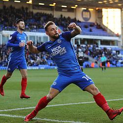 Peterborough United v Bury