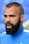 Queens Park Rangers midfielder Sandro during the Sky Bet Championship match between Birmingham City and Queens Park Rangers at St Andrews, Birmingham, England on 17 October 2015. Photo by Alan Franklin.