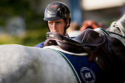 Philippaerts Olivier, BEL, Freesby de Vy<br /> CHIO Aachen 2019<br /> © Hippo Foto - Sharon Vandeput<br /> 20/07/19