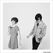 The New Faces: Mods in 2010. Imogen & Robert # 1