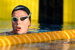 "Janja Segel of Slovenia during 43rd International Swimming meeting ""Telekom 2019"", on July 14, 2019 in Radovljica, Slovenia. Photo by Matic Klansek Velej / Sportida"