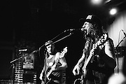 SubPop/Burger Records' King Tuff brought the heat to Off Broadway in St. Louis, Missouri on September 27, 2013. Photoset also features local garage bros Dad Jr.