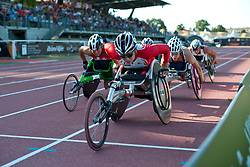 , JPN, 5000m, T54, 2013 IPC Athletics World Championships, Lyon, France