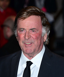 Sir Terry Wogan attends the press night performance of 'I Can't Sing! The X Factor Musical' at the London Palladium, London, United Kingdom. Wednesday, 26th March 2014. Picture by Nils Jorgensen / i-Images