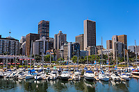 Durban is the third most populous city in South Africa, the city has a population of almost 3.5 million.