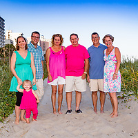 Strope Family Portaits