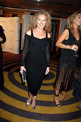 KELLY HOPPEN at a party to launch a new collection of jewellery by Stephen Webster for De Beers entitles 'Burning Rocks' held at The Bloomsbury Ballroom, Bloomsbury Square, London WC1 on 26th June 2007.<br /><br />NON EXCLUSIVE - WORLD RIGHTS