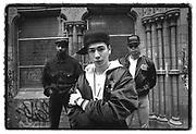 Bomb The Bass, Tim Simenon, Teberncale, London, 1986