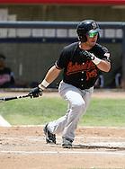 AMARAL, Beau Bakersfield Blaze vs High Desert Mavericks June 2 2014.