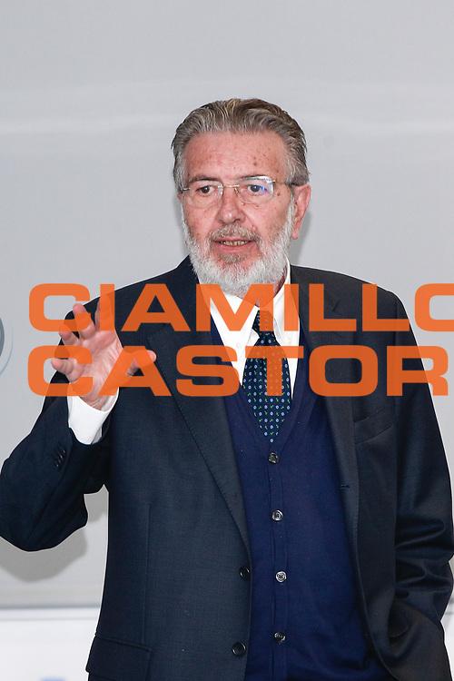 """Penati<br /> Conferenza Stampa Presentazione Progetto """"Ragazze in Tiro""""<br /> FIP 2018<br /> Milano, 30/03/2018<br /> Foto F. Bertani / Ciamillo - Castoria"""
