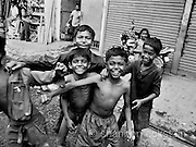 Editorial Photography. India. Slums . Magazine