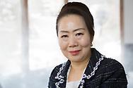 Mrs Izumi Watanabe, the director of Sansuiso Tsuchiyu Spa. <br />  <br /> Tsuchiyu Onsen<br /> <br /> Fotograf: Christina Sj&ouml;gren<br /> Copyright 2018, All Rights Reserved