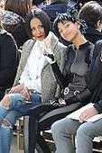 Jada Pinkett Smith Pris Fashion Show