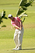 Glacier SA Amateur Championships 36hole Final