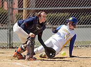 2008 SUNY Orange softball