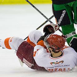20130329: SLO, Ice Hockey - National Championship, HDD Telemach Olimpija vs HD mladi Jesenice