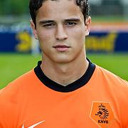 AUS/Seefeld/20100529 - Training NL Elftal WK 2010, Ibrahim Afellay