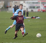 Cutty Sark (maroon) v Ferraris - Dundee Sunday FA - Dave Clunie Window Cleaning Services Cup quarter final<br /> <br />  - &copy; David Young - www.davidyoungphoto.co.uk - email: davidyoungphoto@gmail.com