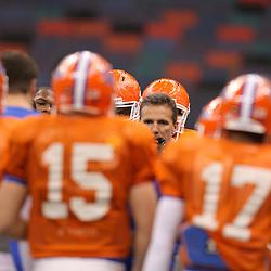 12-29 Sugar Bowl - Florida Gators Practice