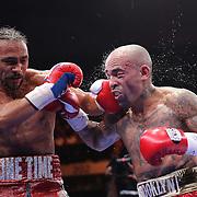 Thurman Collozo Boxing