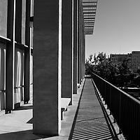 UC Berkeley Architecture