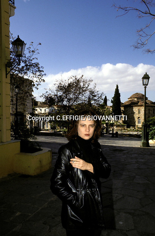 KIRIAKI MARIA<br />C.EFFIGIE/GIOVANNETTI
