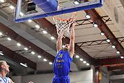 DESCRIZIONE : Eurocup 2014/15 Dinamo Banco di Sardegna Sassari - Herbalife Gran Canaria<br /> GIOCATORE : Kyle Kuric<br /> CATEGORIA : Schiacciata<br /> SQUADRA : Herbalife Gran Canaria Las Palmas<br /> EVENTO : Eurocup 2014/2015<br /> GARA : Dinamo Banco di Sardegna Sassari - Herbalife Gran Canaria<br /> DATA : 07/01/2015<br /> SPORT : Pallacanestro <br /> AUTORE : Agenzia Ciamillo-Castoria / Claudio Atzori<br /> Galleria : Eurocup 2014/2015<br /> Fotonotizia : Eurocup 2014/15 Dinamo Banco di Sardegna Sassari - Herbalife Gran Canaria