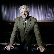 White Plains, NY / 2007 - Jack W. Batman, executive producer, White Plains Performing Arts Center. ( Mike Roy / The Journal News )