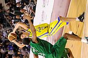 DESCRIZIONE : Ancona Lega A 2011-12 Fabi Shoes Montegranaro Montepaschi Siena<br /> GIOCATORE : Tommaso Fenati<br /> CATEGORIA : passaggio<br /> SQUADRA : Fabi Shoes Montegranaro<br /> EVENTO : Campionato Lega A 2011-2012<br /> GARA : Fabi Shoes Montegranaro Montepaschi Siena<br /> DATA : 06/05/2012<br /> SPORT : Pallacanestro<br /> AUTORE : Agenzia Ciamillo-Castoria/C.De Massis<br /> Galleria : Lega Basket A 2011-2012<br /> Fotonotizia : Ancona Lega A 2011-12 Fabi Shoes Montegranaro Montepaschi Siena<br /> Predefinita :