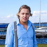 NLD/Loosdrecht/20130221 - Perspresentatie RTL programma Echte Meisje op de Prairie, Joost