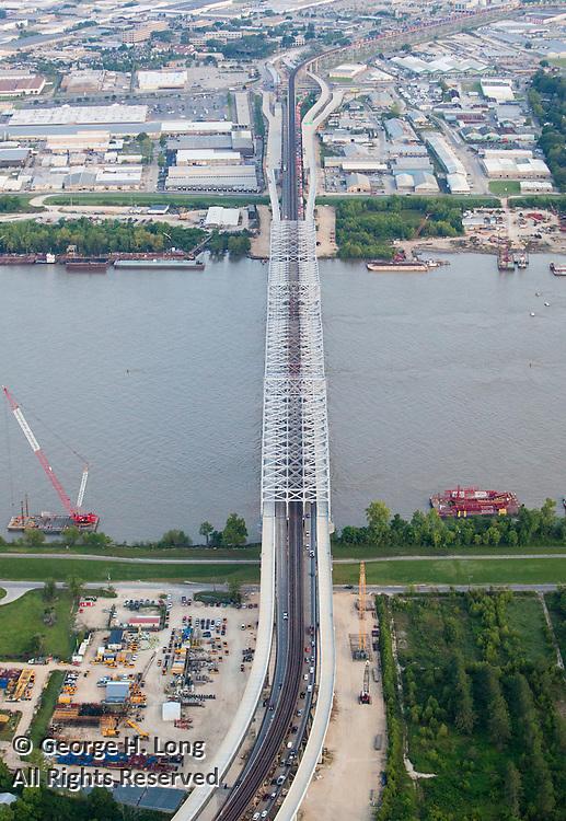 Huey P. Long Mississippi River Bridge