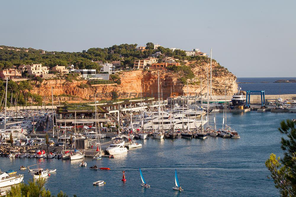 "The ""Silver Bollard Regatta"" and "" Baltic Rendezvous"", Palma de Mallorca, Spain"