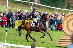 Townend Oliver, GBR, Miss Cooley<br /> Mondial du Lion - Le Lion d'Angers 2019<br /> © Hippo Foto - Stefan Lafrentz