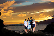 Ritter Maui Family Session