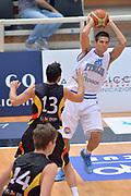 DESCRIZIONE : Trento Nazionale Italia Uomini Trentino Basket Cup Italia Germania Italy Germany<br /> GIOCATORE : Andrea Cinciarini<br /> CATEGORIA : Passaggio<br /> SQUADRA : Italia Italy<br /> EVENTO : Trentino Basket Cup<br /> GARA : Italia Germania Italy Germany<br /> DATA : 10/07/2014<br /> SPORT : Pallacanestro<br /> AUTORE : Agenzia Ciamillo-Castoria/GiulioCiamillo<br /> Galleria : FIP Nazionali 2014<br /> Fotonotizia : Trento Nazionale Italia Uomini Trentino Basket Cup Italia Germania Italy Germany