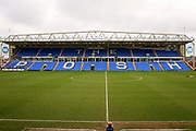 Stadium shot before the EFL Sky Bet League 1 match between Peterborough United and Southend United at London Road, Peterborough, England on 3 February 2018. Picture by Nigel Cole.