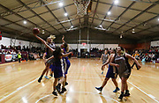 17/06/2017 Eastern Mavericks vs Central Districts at Murray Bridge.... Photos By AllStar Photos.