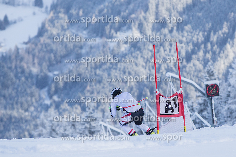 03.12.2017, Hochwurzen, Schladming, AUT, OeSV, Training, im Bild Elisabeth Kappaurer// during a practice session of Austrian Ski Team in Schladming, Austria on 2017/12/03. EXPA Pictures © 2017, PhotoCredit: EXPA/ Florian Schroetter