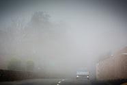 fog problems