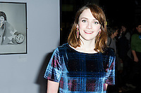 Charlotte Ritchie, Benny & Jolene - World Premiere, BFI Southbank, LONDON, 24 January 2014, Photo by Raimondas Kazenas