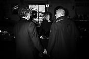Federica Mogherini, Alto Rappresentante dell'Ue per gli Affari Esteri e la politica di Sicurezza, Roma 29 ottobre 2015. Christian Mantuano / OneShot<br /> <br /> Federica Mogherini, EU High Representative for Foreign Affairs and Security Policy, Rome, 29 October 2015. Christian Mantuano / OneShot
