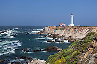 Point Arena Light, Mendocino County, California