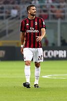 Mateo Musacchio  - Milan