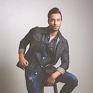 Ricky Saini Model