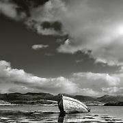 Loch Craignish, Ardfern, Argyllshire