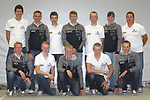 2011.09.24 - Aalter - Babaco Cycling Team presentation